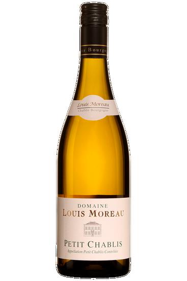 Domaine Louis Moreau Petit Chablis