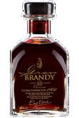 Cruz Conde VSOP 15 ans Solera Gran brandy Image