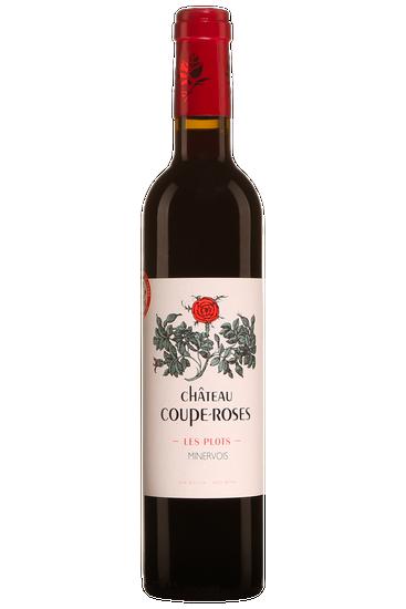 Château Coupe Roses Les Plots