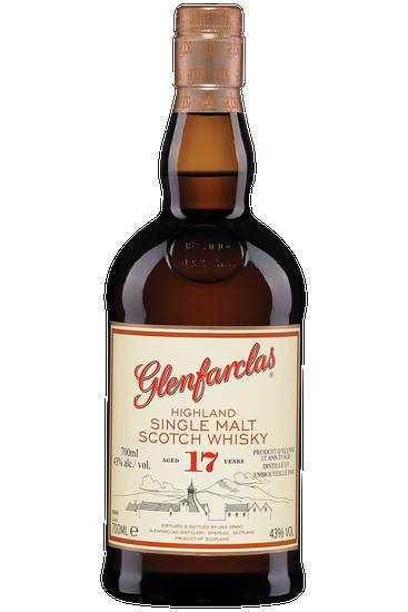 Glenfarclas 17 ans Highland Single Malt