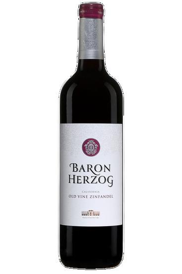 Baron Herzog Old Vine Zinfandel Californie