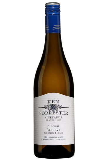 Ken Forrester Chenin Blanc Reserve Stellenbosch