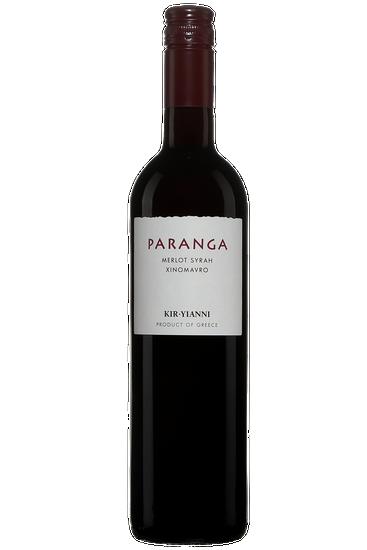 Kir-Yianni Paranga