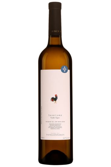 Domaine Papagiannakos Savatiano Markopoulo