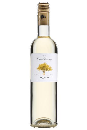 Domaine Skouras Cuvée Prestige Moschofilero / Roditis