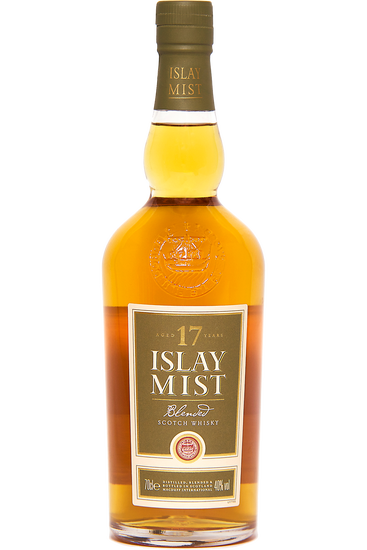 Islay Mist 17 ans Scotch Blended
