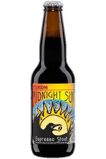 Midnight Sun Espresso Stout