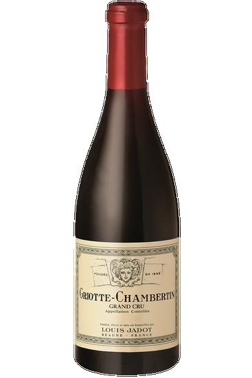Maison Louis Jadot Griotte-Chambertin Grand Cru