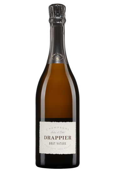 Drappier Brut Nature Pinot Noir Zéro Dosage