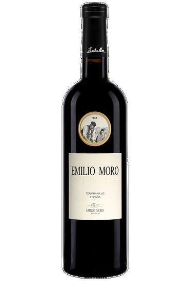 Emilio Moro Ribera del Duero
