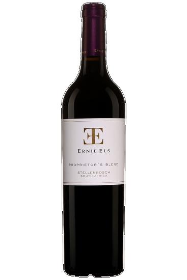 Ernie Els Vineyards Proprietor's blend