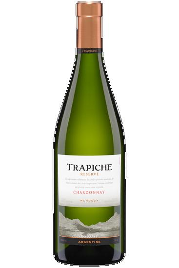 Trapiche Fût de Chêne Réserve Chardonnay