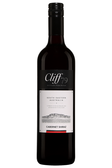Cliff 79 Cabernet / Shiraz South Eastern Australia