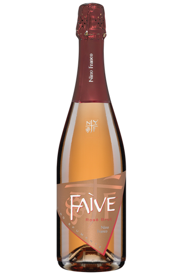 Nino Franco Faive Brut Rosé