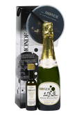 Gift package Monde Les Bulles sparkling wine and Monde icewine from Rivière du Chêne Image
