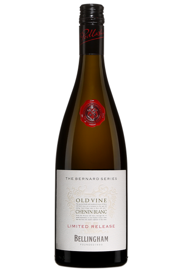 Bernard Series Chenin blanc vieilles vignes
