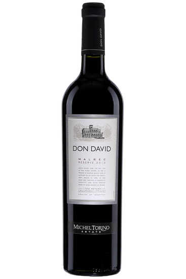 Don David Malbec Reserva