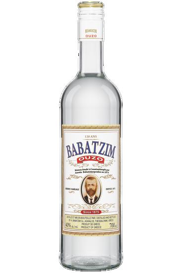 Babatzim Ouzo