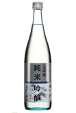 Hakushika Junmai Ginjo Image