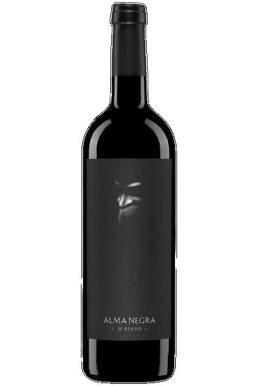 Alma Negra M Blend Mendoza