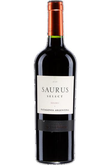 Familia Schroeder Saurus Select Malbec
