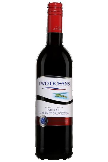 Two Oceans Shiraz / Cabernet Sauvignon