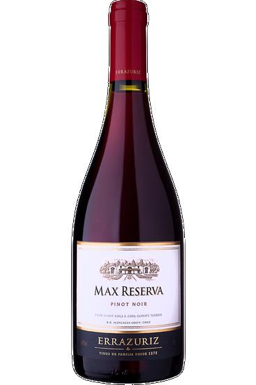 Errazuriz Max Reserva Pinot Noir Aconcagua Costa