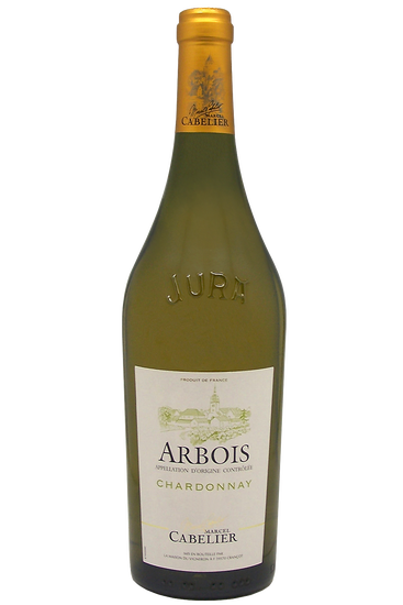 Marcel Cabelier Arbois Chardonnay