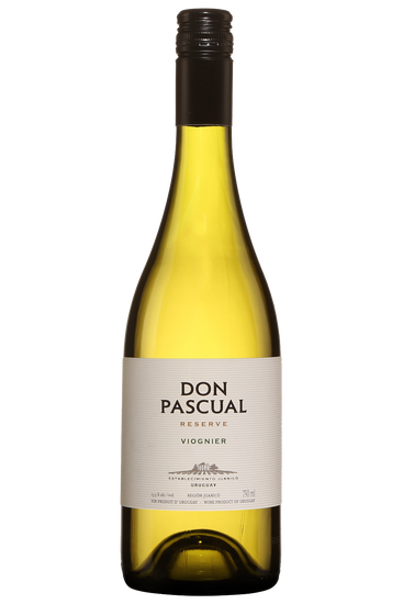 Don Pascual Reserve Viognier