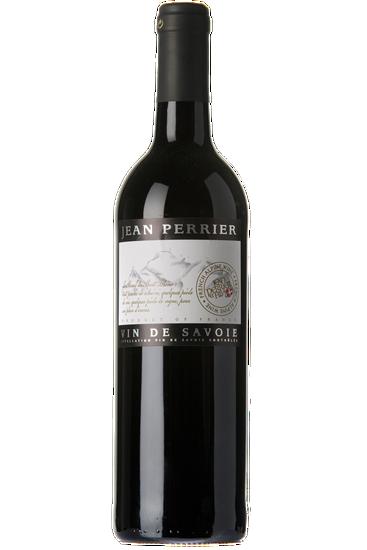 Jean Perrier French Alpine Wine
