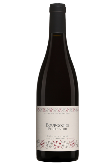 Pascal Marchand Bourgogne Pinot Noir