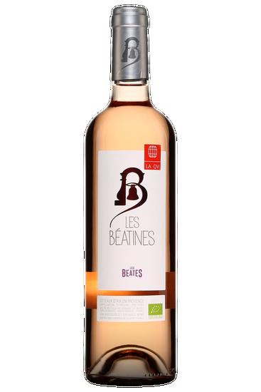 Les Béatines Coteaux d'Aix en Provence rosé