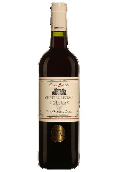 Château Lecusse Gaillac Cuvée Spéciale