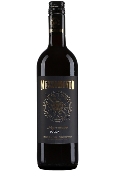 Mezzomondo Puglia