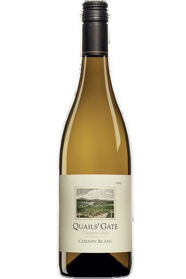 Quails' Gate Chenin Blanc