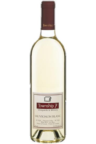 Township 7 Sauvignon Blanc