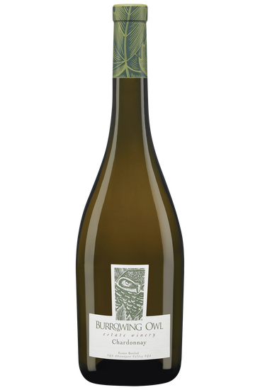 Burrowing Owl Estate Winery Chardonnay