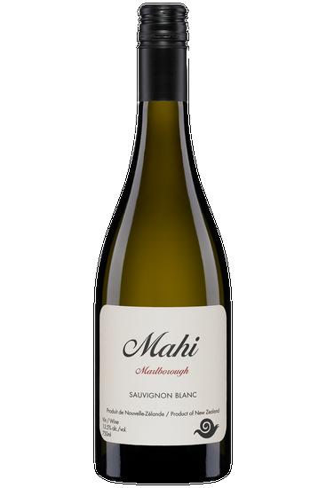 Mahi Sauvignon Blanc Marlborough