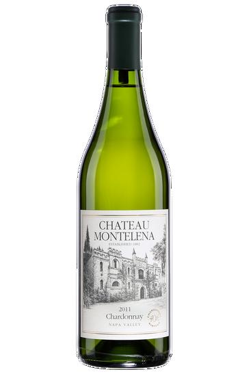 Château Montelena Napa Valley Chardonnay