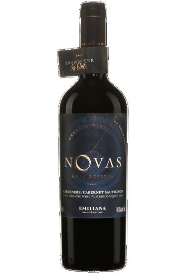 Emiliana Novas Carménère / Cabernet-Sauvignon