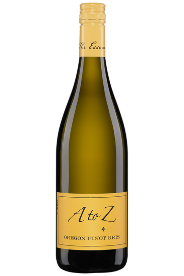 A to Z Pinot Gris Willamette Valley