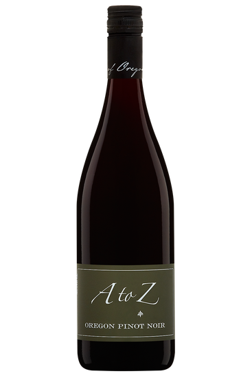 A to Z Pinot Noir Willamette Valley