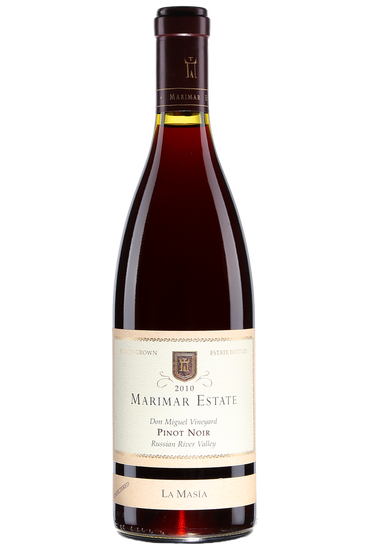 Marimar Torres Russian River Valley Pinot Noir