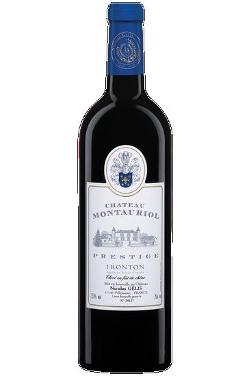 Château Montauriol Prestige