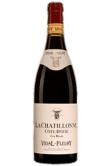 Vidal-Fleury La Chatillonne Côte Rôtie