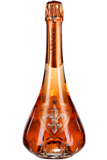 Champagne De Venoge Louis XV Extra Brut