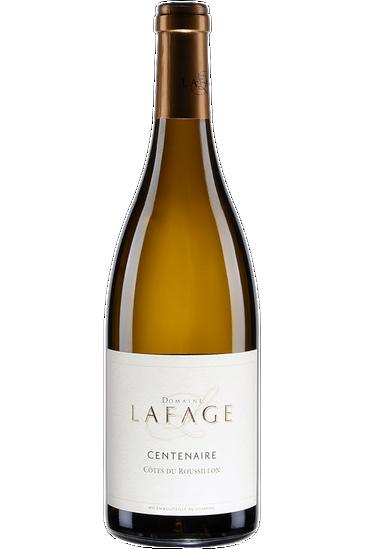 Domaine Lafage Cuvée Centenaire Côtes du Roussillon