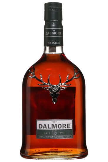 The Dalmore 15 ans Highland Single Malt