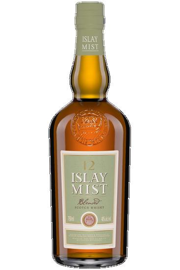 Islay Mist 12 ans Scotch Blended