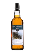 McClellands Islay Single Malt Scotch Whisky Image